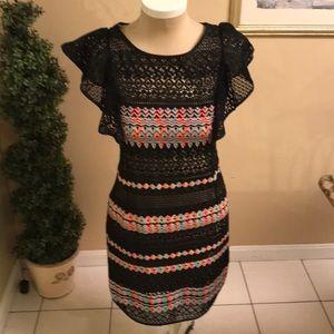 BcbgMaxAzria Roxine dress